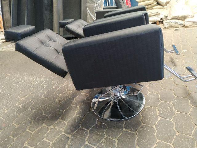 Cadeira hidráulica @ lavatório @ maca @ poltrona @ Mocho @ manicure e mais