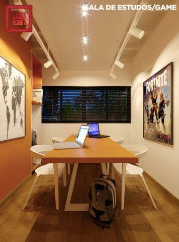 Apartamento na Jatiuca, quarto e sala, studio, 2 quartos ate 100 meses - Foto 16