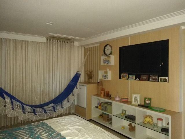 Casa em Condomínio,  4 suítes, deck, piscina privativa, Centro/Eusébio - Foto 16