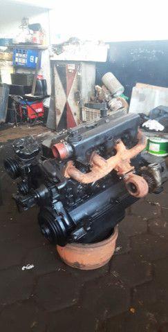Motor 366 bombão - Foto 5