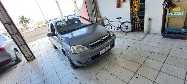 GM corsa Premium 1.4 imperdível!!!!! - Foto 3