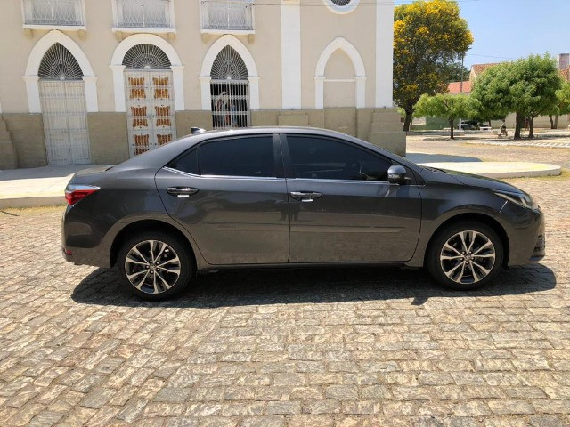 Corolla Altis Automatic 2018 Top!!! - Foto 2