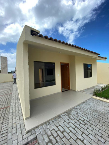 Excelentes Casas em Carapibus