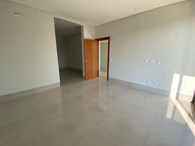 Linda casa de 4 suítes plenas no condomínio Jardins Valência! - Foto 11