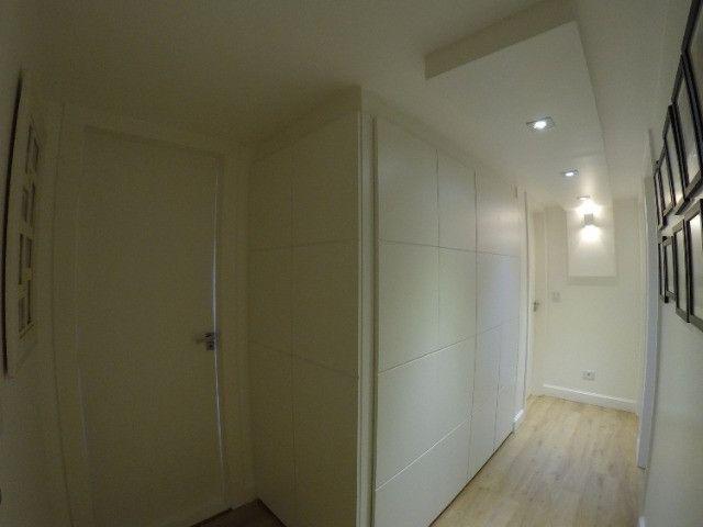 Vendo! - Apartamento no centro de Paranavaí. 1 suíte + 2 quartos, andar alto, 1 vaga - Foto 7