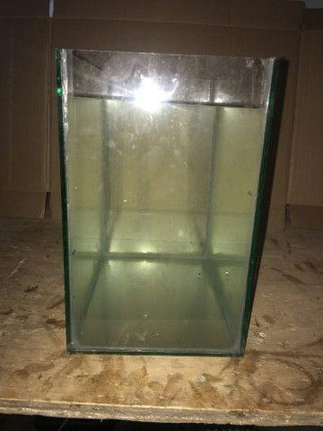 Vende-se aquário - Foto 6