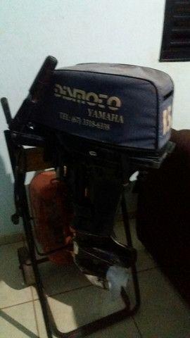 Motor de polpa 15 HP yamara - Foto 4