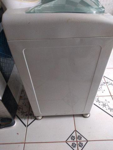 Vendo lavadora Consul - Foto 4