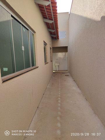 Casa 3 quartos com suite no jardim Colorado, próximo a avenida Mangalô (Friboi) - Foto 18