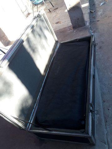 Hard case para teclados 5/8  - Foto 2