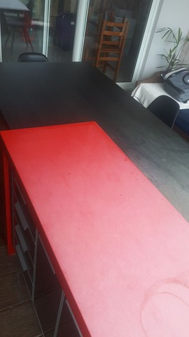 Mesa com bancada em quartzo  - Foto 5