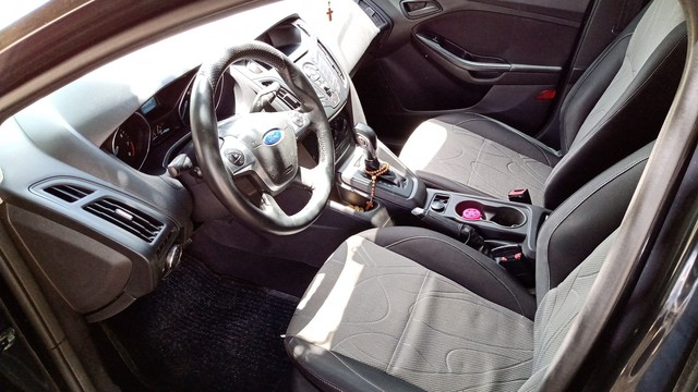 Ford Focus 2.0 automático. Para pessoas exigentes. - Foto 4
