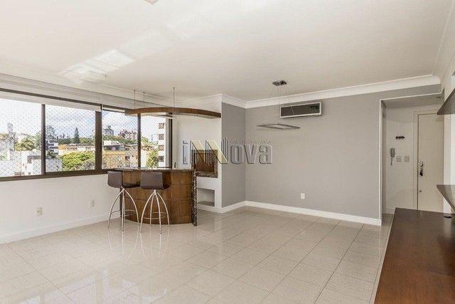Apartamento à venda com 3 dormitórios em Passo da areia, Porto alegre cod:5596 - Foto 5