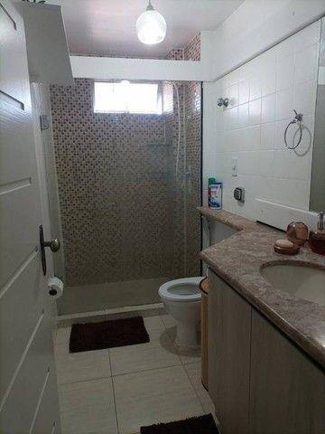 Apartamento para venda possui 140 metros quadrados com 3 quartos em Ponta Verde - Maceió - - Foto 15
