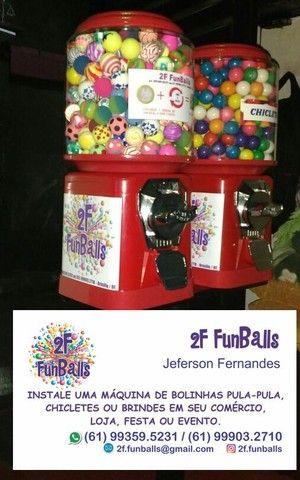 Instale UMA Vending Machine!! => Muito MAIS -> L.U.C.R.O.S -> PARA -> SUA -> LOJA! - Foto 2