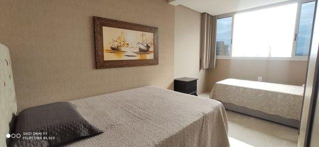 Apartamento 2 dormitórios perto do mar e centro - Foto 11