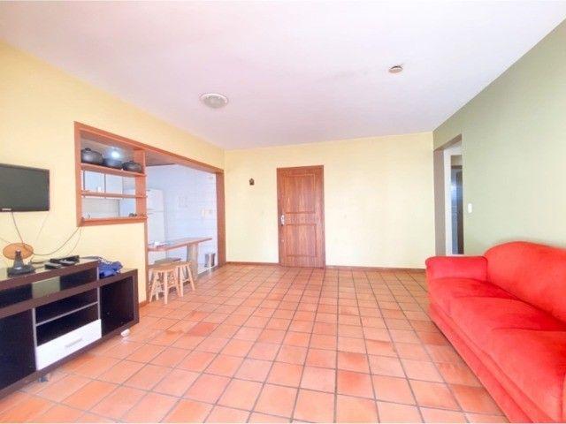 Lindo Apartamento Mobiliado junto as 4 Praças em Torres, 400mts do Mar. - Foto 3