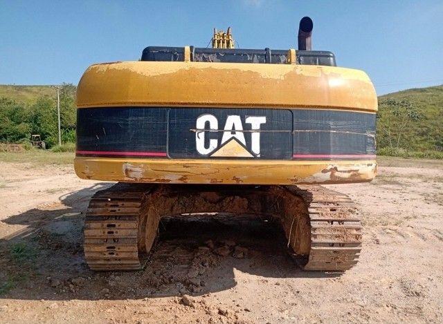 CAT 330 C - Foto 2