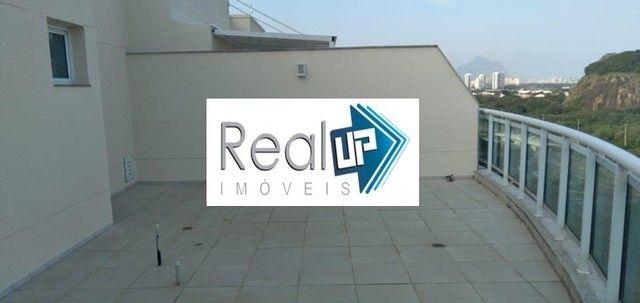 Apartamento à venda com 3 dormitórios em Barra da tijuca, Rio de janeiro cod:31205 - Foto 17