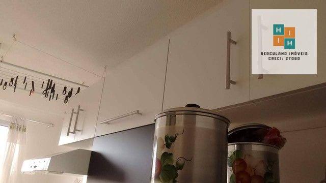 Apartamento com 2 dormitórios à venda, 43 m² por R$ 140.000,00 - São Francisco de Assis -  - Foto 5