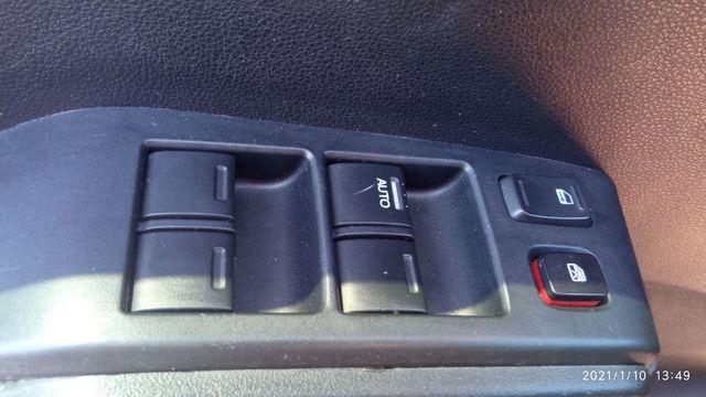 Honda Fit LX 2010 1.4  - Foto 18