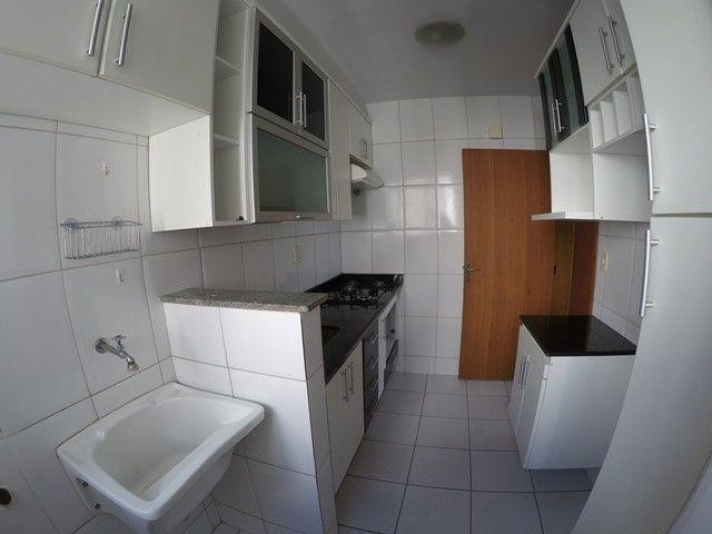 Apartamento à venda com 3 dormitórios em Ouro preto, Belo horizonte cod:34018 - Foto 5