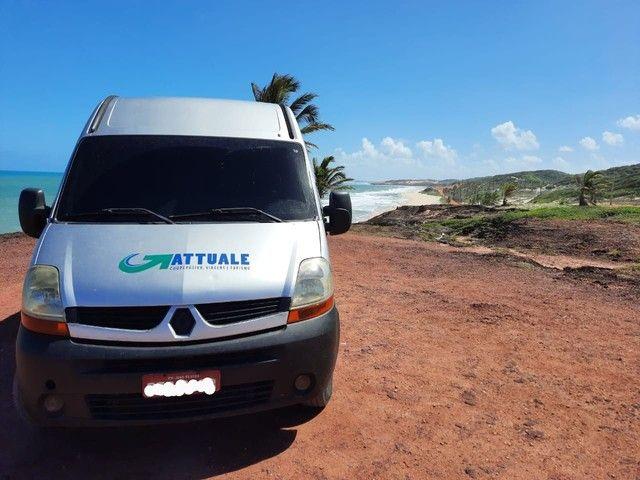 Aluguel de van e carro executivo - Foto 2