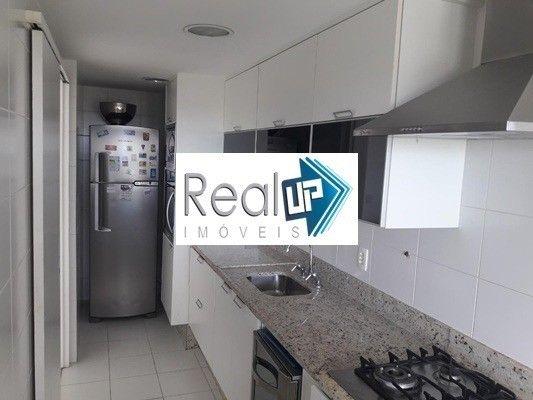 Apartamento à venda com 3 dormitórios em Barra da tijuca, Rio de janeiro cod:31205 - Foto 13