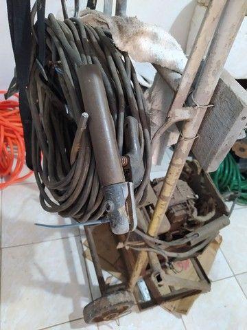 Máquina de Solda Industrial - Foto 4