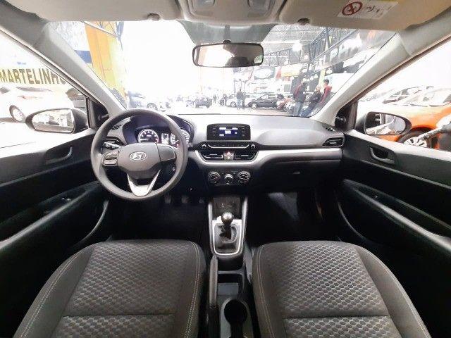 Hyundai Hb20 Sense 1.0  2022 - Foto 3