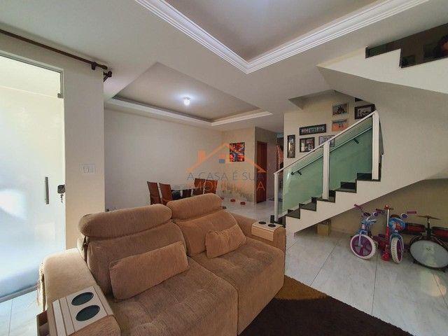 Casa em Condomínio com 03 Quartos, 2 Vagas de Garagem no Europa. - Foto 3