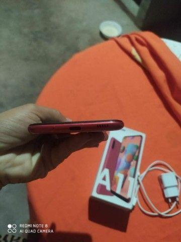 Samsung Galaxy A11 - Foto 6