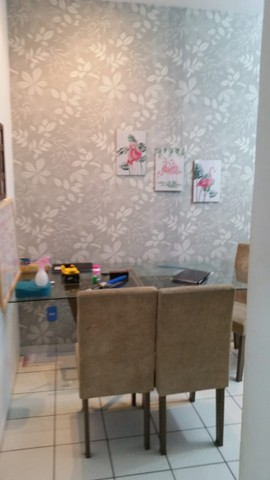 Apartamento 2 Quartos São Diogo II - Foto 4