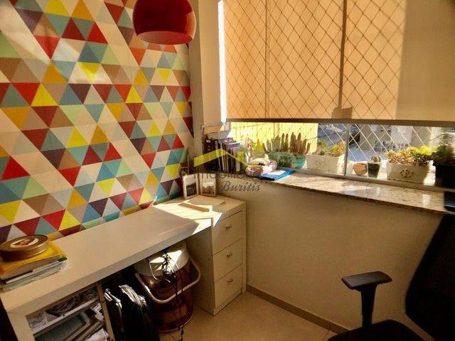Apartamento à venda, 3 quartos, 1 suíte, 2 vagas, Estoril - Belo Horizonte/MG - Foto 5