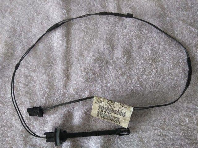 Sensor de temperatura Logan