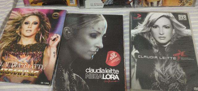 Coleção Claudia Leitte  - Foto 2