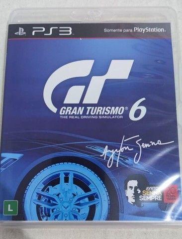 Jogos PS3 a partir de R$ 40,00 - Foto 2