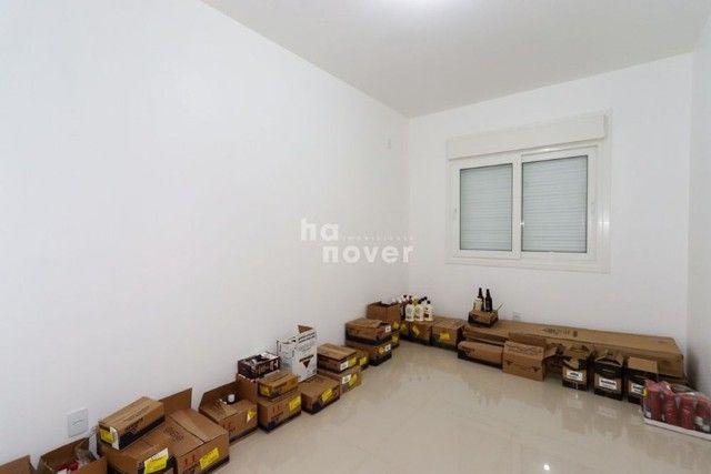 Casa Nova de 3 Dormitórios à Venda em Camobi - Santa Maria RS. - Foto 11