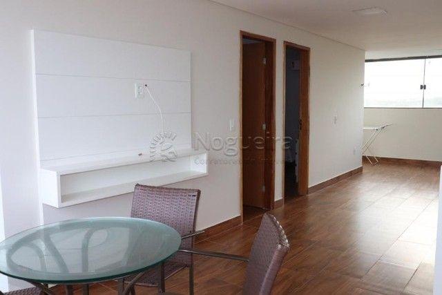 Excelente Apartamento a 50 metros da praia em porto de galinhas - Foto 14