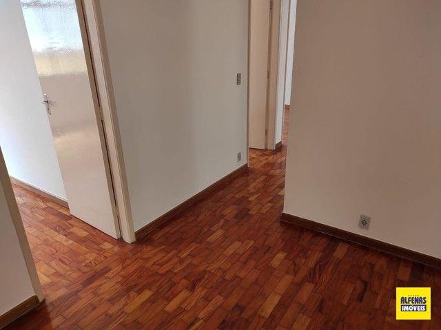 Apartamento à venda com 3 dormitórios em Coração eucarístico, Belo horizonte cod:38703 - Foto 12