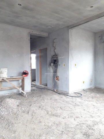 Casa Unifamiliar em construção com 67m², 3 dormitórios/1 suíte, Loteamento Vale Verde - Pa - Foto 3