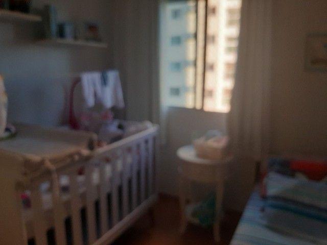 Apartamento 3 quartos, Recreio, Barra Bonita Direto com proprietário  - Foto 13
