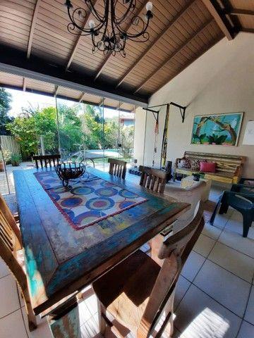 Casa a venda, com 3 quartos, em condomínio fechado. Lagoa da Conceição, Florianópolis/SC. - Foto 2