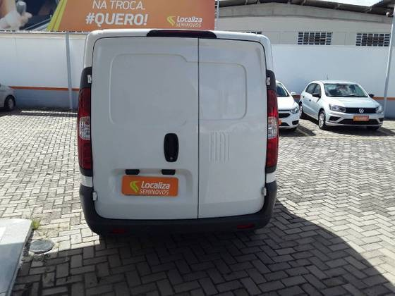 FIORINO 2019/2020 1.4 MPI FURGÃO HARD WORKING 8V FLEX 2P MANUAL - Foto 2