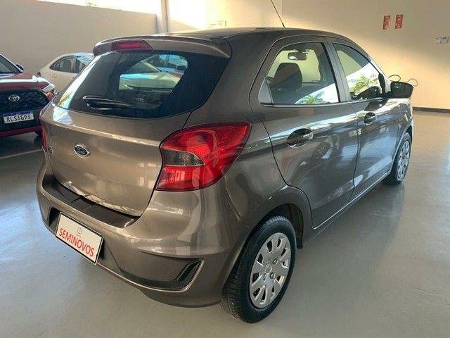 Ford Ka SE 1.0 Flex 2020 - Foto 5
