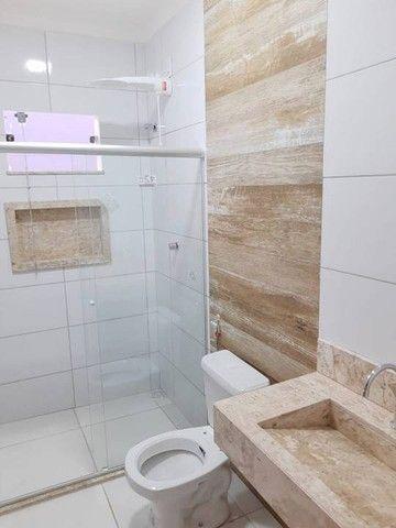 Casa para venda com 104 metros quadrados com 3 quartos em Santa Rita - Eunápolis - BA - Foto 12