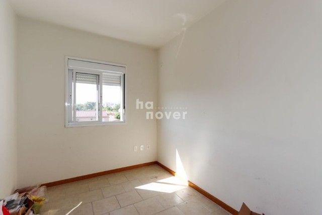 Apartamento 3 Dormitórios com Elevador à Venda no Bairro Passo D'Areia. - Foto 4