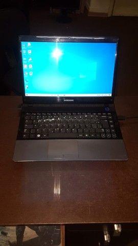 Notebook Core I3 6gb Ram 120 Ssd Samsung Tela 14 W10 300e - Foto 6