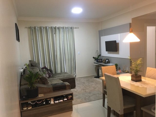 Apartamento semi mobiliado bairro Líder  - Foto 3