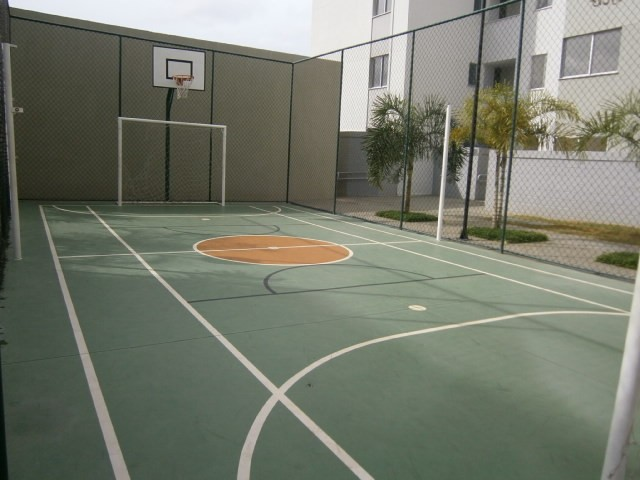 Apartamento à venda com 2 dormitórios em Caiçara, Belo horizonte cod:29128 - Foto 10